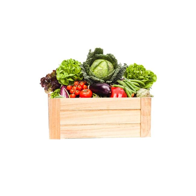 Healthy VEG BOX (5 KG)